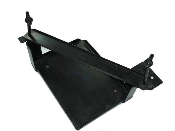 Suporte Bateria - Ford Modelo A 28-31