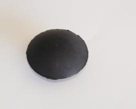 Borracha Batente de Porta - Tipo Cogumelo - Ford Modelo a 28-31