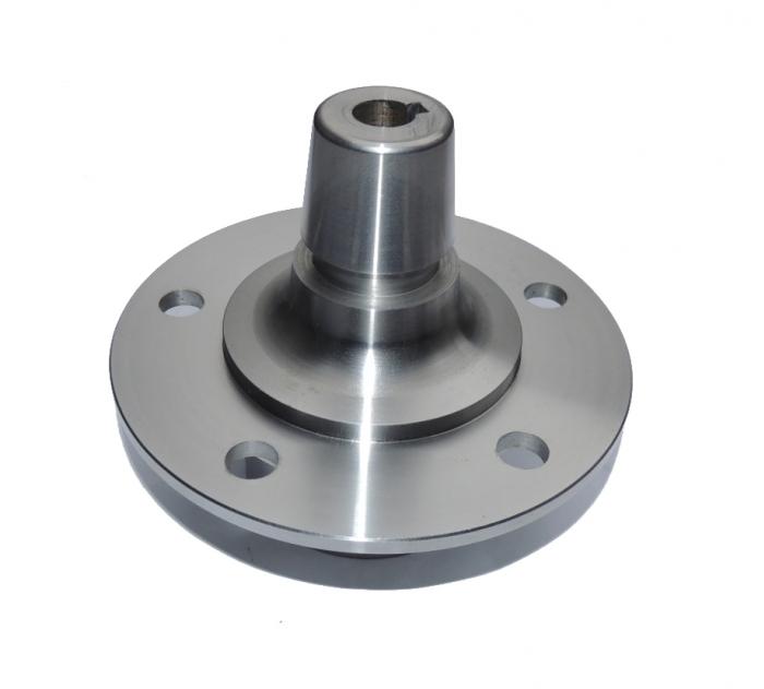 Cubo de Roda Traseiro (Para Rolamento de Esfera) - Ford Modelo A 28-31