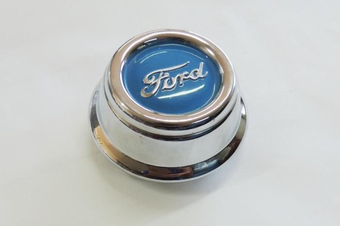 Calota de Roda  (Fundo Azul) - Ford Modelo A 28-29
