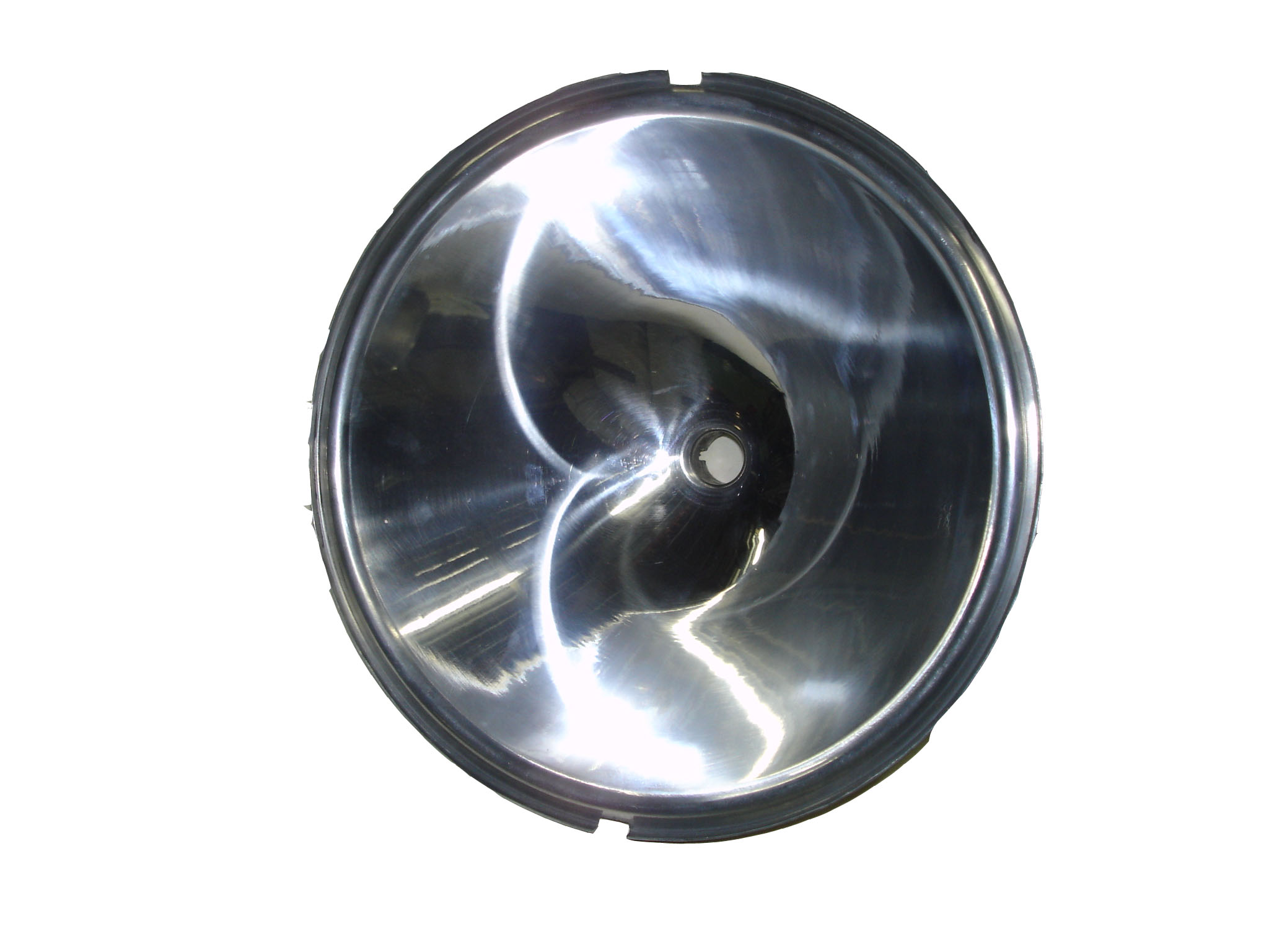 Refletor do Farol 6V - Ford Modelo a 28-31