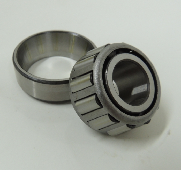 Rolamento Externo Conjunto (Capa/cone) Cubo Dianteiro - Ford Molelo A. 28-48