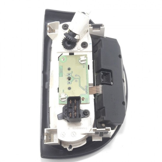 Painel Controle Ar Quente Completo Ford Ka