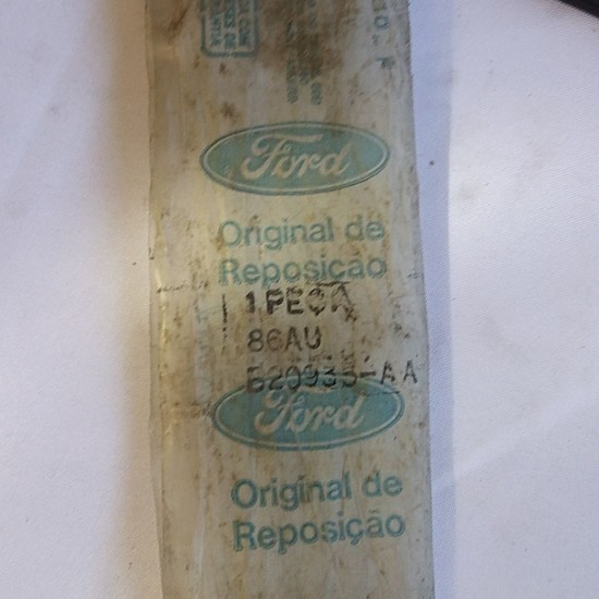 Friso Moldura Escort 970 Mm Original For