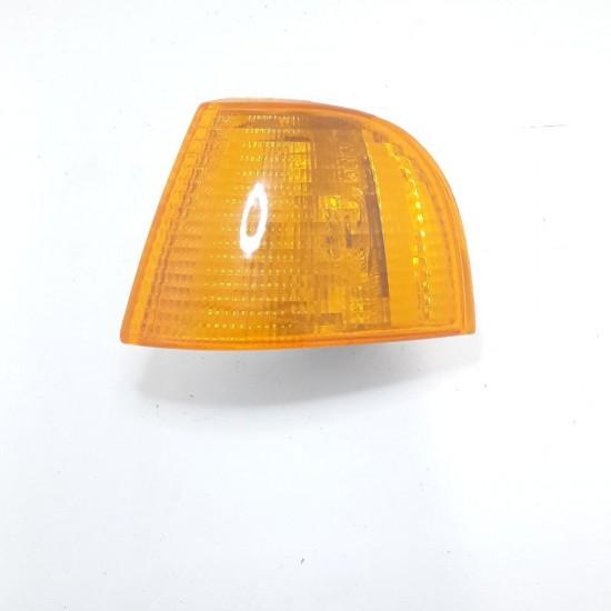 Lanterna Dianteira Le Santana 91 Ambar Arteb