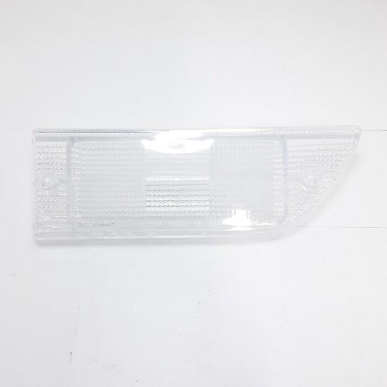 Lente Lanterna Dianteira Passat 88 Le Cristal