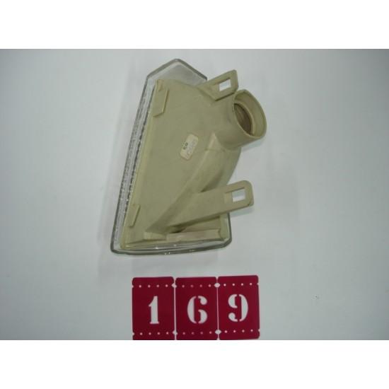 Lanterna Dianteira  Ld - Chevette  83 - Cristal - Godks