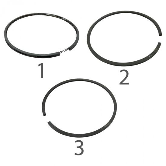 Anéis Pistão 0.30 Fordinho