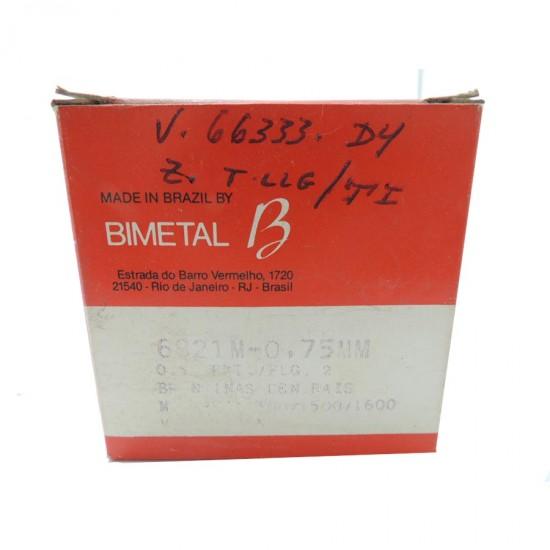 Bronzina Central Sd Bimetal - 0,75