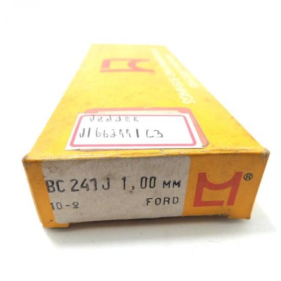 Bronzina de Biela Passat Long Metal Leve -  1,00