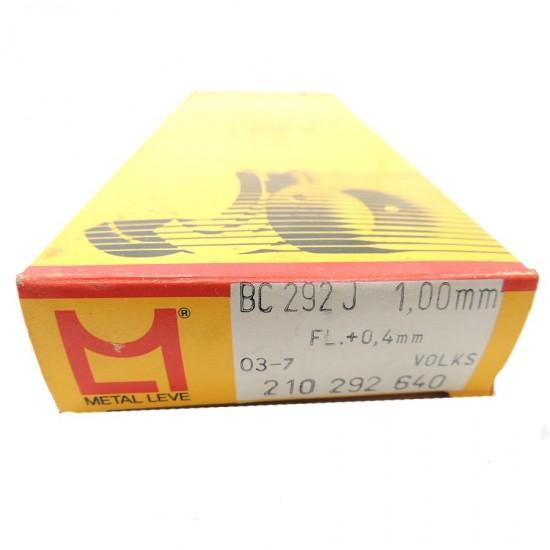 Bronzina Central Passat 1.5 - 1,00