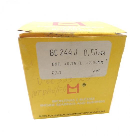 Bronzina Central Fusca - 0,50
