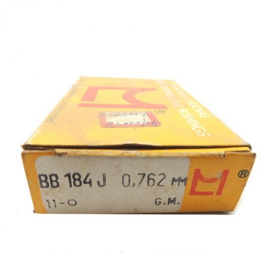 Bronzina de Biela Chevette - 0,75