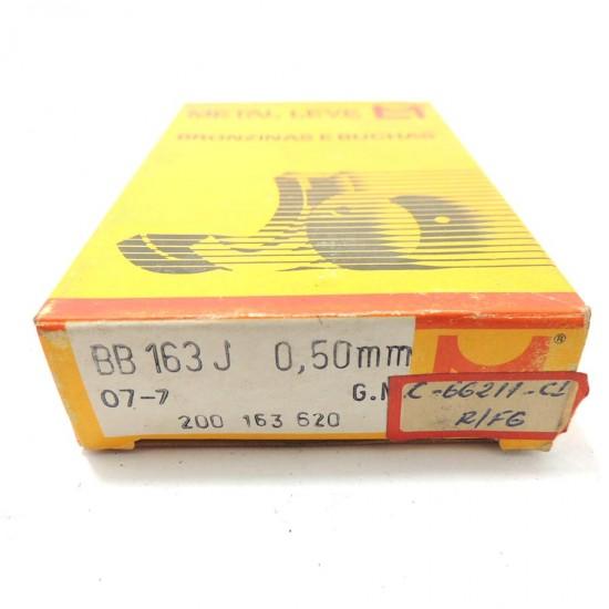 Bronzina de Mancal Chevette / Belina - 0,50
