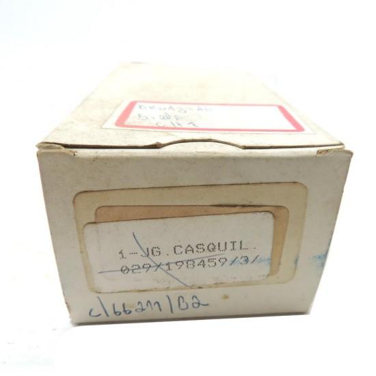 Bronzina de Biela C10 6 Cilindro - 0,25