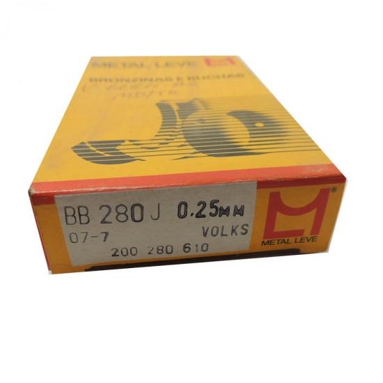 Bronzina de Biela Passat - 0,25