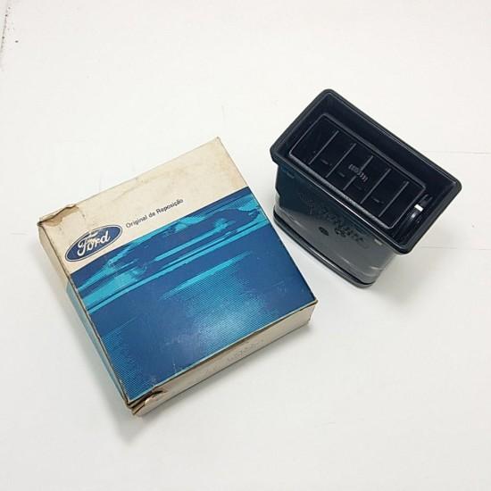 Difusor Ar Painel Escort 84/86 L, Gl E Xr3 Original Ford