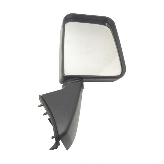Espelho Retrovisor Externo Bonanza Veraneio 91/ Fixo Ld