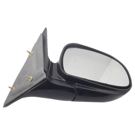Espelho Retrovisor Externo Ld S-10 Blazer 95/ Modelo Fixo Convexo
