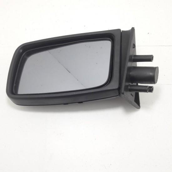 Espelho Retrovisor Fixo Lado Esquerdo Vw Gol Voyage Parati Saveiro 88/