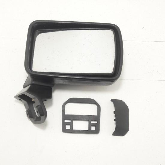 Espelho Retrovisor Lado Direito S/ Controle Vw Passat 83
