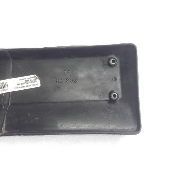 Polaina Ponteira Traseiro Lado Esquerdo Chevette 83/86