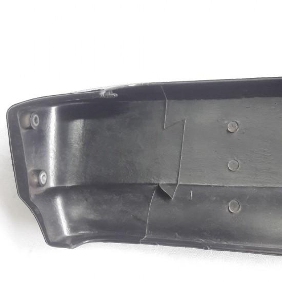 Polaina Ponteira Traseiro Lado Esquerdo Chevette 83/