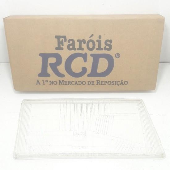 Vidro Lente Farol Ld Uno Prêmio 91/97