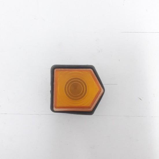 Lanterna Pisca Lateral Paralama Fiat Spazio 83/86