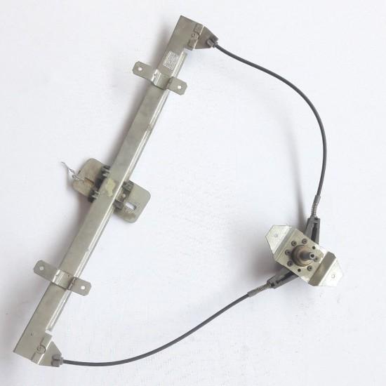 Maquina Regulador Vidro Le Gol 94 Manual