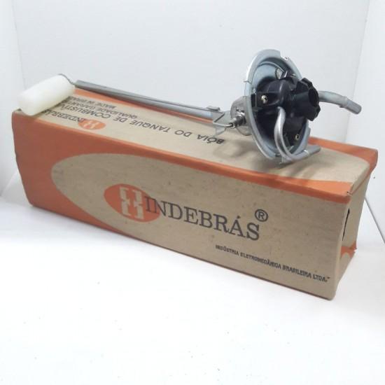Medidor Combustível Escort 84/86 S/ Alarme Gasolina