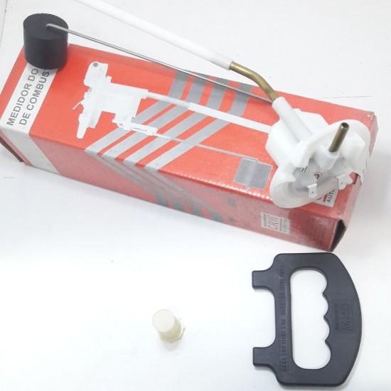 Medidor Bóia Combustível Passat S/retorno C/ Pescador 60 L 83/88 Álcool