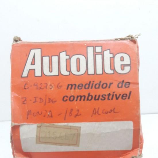 Medidor Bóia Combustível Monza /82 Álcool