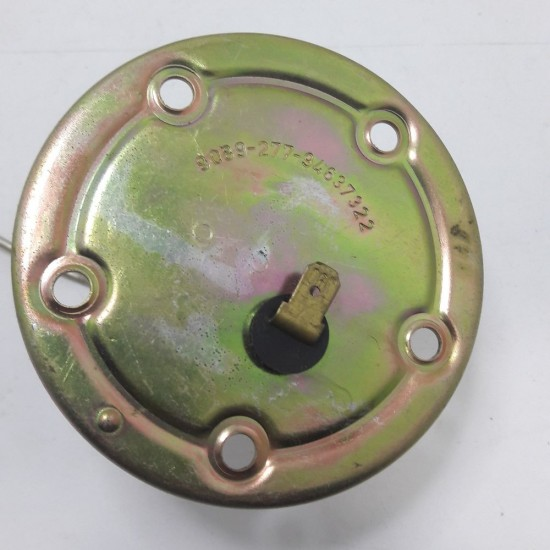 Medidor Bóia Combustível Monza 83/ Gasolina Siemens
