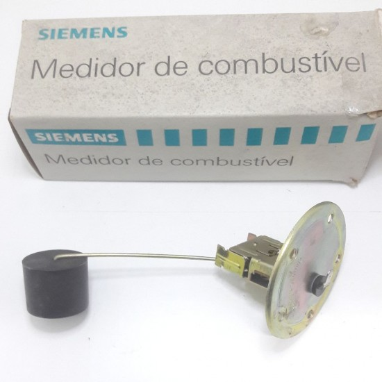 Medidor Bóia Combustível Chevette Marajó Chevy 73/85 Siemens