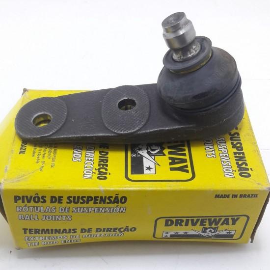 Pivô Inferior Suspensão Le Saveiro /12-92