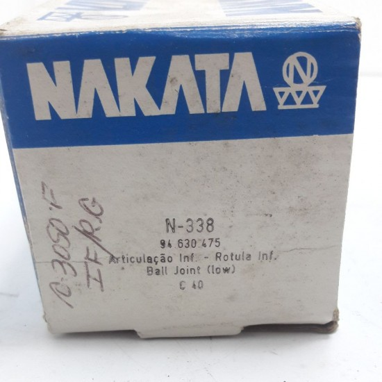 Pivo Inferior C 40 Nakata N-338