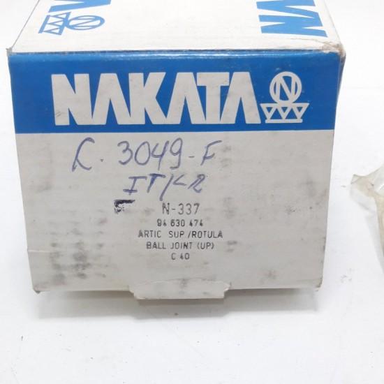 Pivo Superior C 40 Nakata N-337