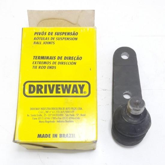 Pivô Inferior Suspensão Logus Pointer Je3665 Driveway