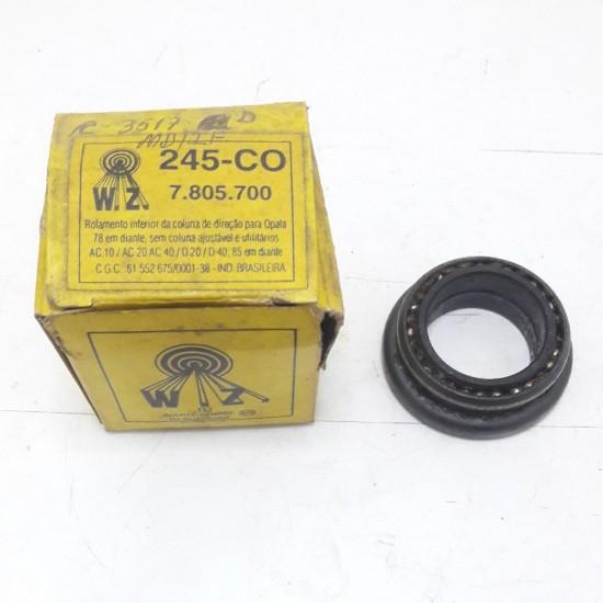 Rolamento Inferior Coluna Direção Opala 78/ Ac10 Ac20 Ac40 D20 D40 85/ 245-Co 7805700