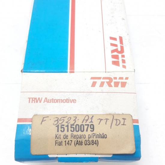 Kit Reparo Pinhão Fiat 147 15150079 Trw