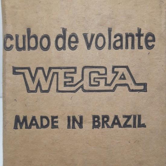 Cubo p/ Volante Opala Caravan /77 Cougar