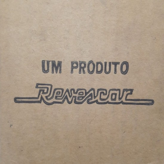 Cubo Volante Escort 84/88 Revescar