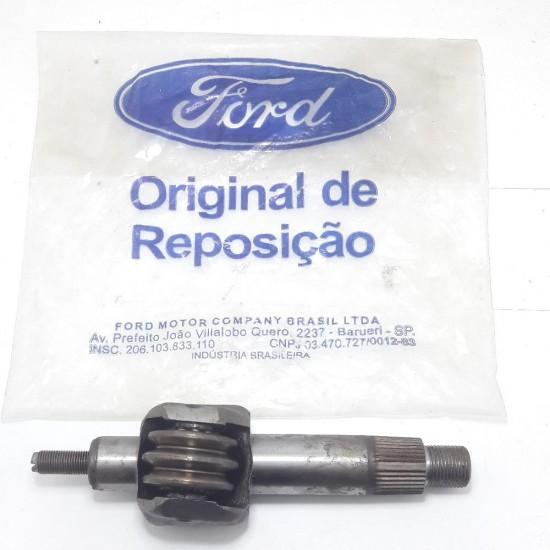 Setor Caixa Direção F600 F700 F11000 72/81 Original Ford