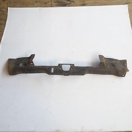 Suporte Fechadura Capo F100 Original Ford