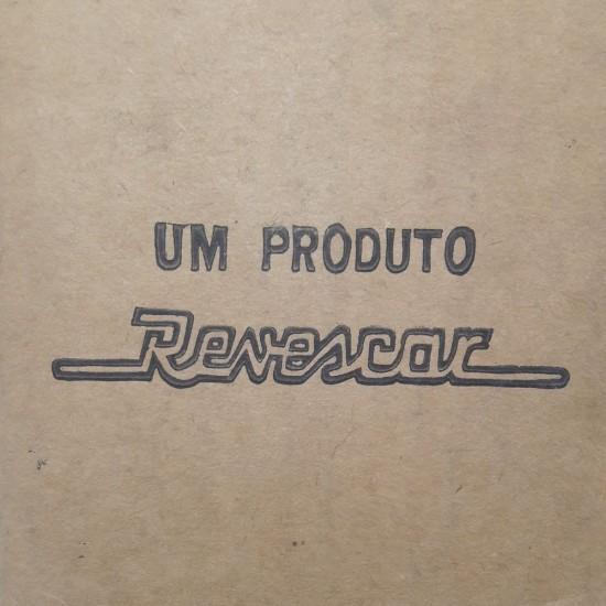 Cubo Volante Corcel 75/77 Revescar