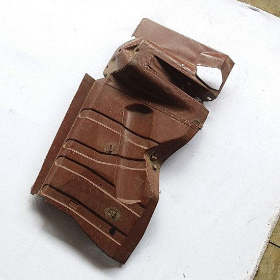 Paralama Interno Completa (Saia) Ld Corcel I Belina I Original Ford