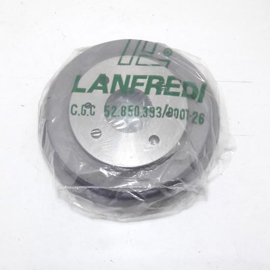 Tambor de Freio Trazeiro Fiat 147 77/80 Lanfredi L1660