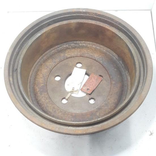 Tambor Freio Dianteiro Maverick 74 V8 Bd4D 1125 C