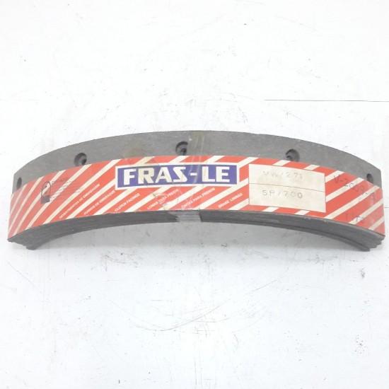 Lona de Freio Traseiro Kombi Diesel Pick-Up Diesel 81 a 82 Frasle Vw271
